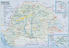 Magyarország a 12—13. században