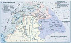 Magyarország a 17. században