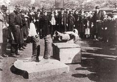 1919-es szobordöntés