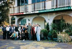 A Délvidékről bevándorolt magyarok Sidneyben saját közösségi otthont építettek