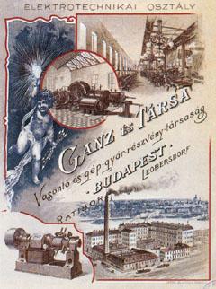 Plakát a századfordulóról